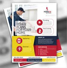 Home Flyers Template Home Flyers Caudit Kaptanband Co
