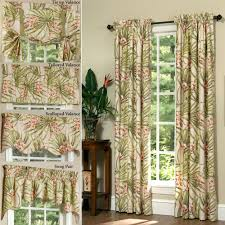 Wide Window Treatments wide window curtains french and patio door panels touch of class 7779 by xevi.us