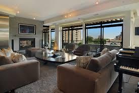 Modern Condo Living Room Design Apartment Stunning Modern Interior Design Ideas For Apartments
