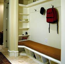 Mudroom : Entry Table With Shelves Best Way To Store Shoes In ...
