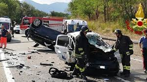 Contromano sulla Nola-Villa Literno, incidente mortale: un arresto per  omicidio stradale