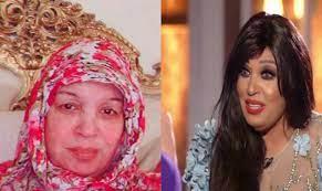 أخر تطورات الحالة الصحية للفنانة فيفي عبده.. «لا تتحرك» - مجلة الجوهرة