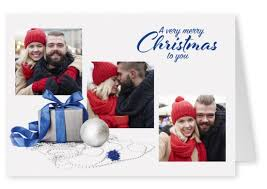 Create Your Own Photo Christmas Cards Online Free