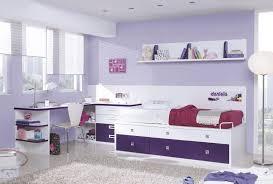 Bedroom: White And Purple Kids Bedroom Furniture Ideas - Choose the ...
