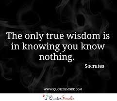 109 Wonderful Socrates Quotes Which Reflect Wisdom Inspirational