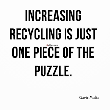Recycling Quotes Amazing Famous Recycling Quotes And Quotations