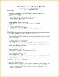 Cover Letter Sample Resume For Mba Application Resume For Mba