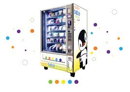 Baby Vending Machine Custom Happy Baby Vending Inc Indiegogo