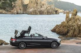 Visit us in store to test drive the 2019 cabriolet before the 2020 model is released in fall of 2019! 2019 Mercedes Benz C Class Cabriolet Top Speed