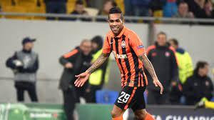 ALEX TEIXEIRA | Goals, Skills, Assists | FC Shakhtar Donetsk