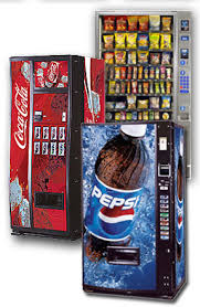 Soda Vending Machine Repair Near Me Gorgeous Tremblay Vending Vending Machine Services Repair And Sales