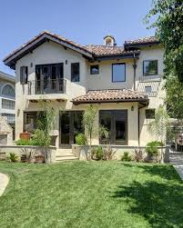 Superb Willow Glen Spanish Style House Mediterranean Exterior San Exterior Paint  Colors For Spanish Style Homes