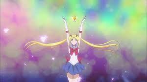 Sailor Moon HD - YouTube
