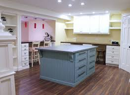 Yellow And Blue Kitchen Kitchen Cabinetry Home Surplus Design Porter