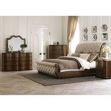 upholstered king bedroom sets. Liberty Furniture Cotswold 5 Piece Upholstered King Sleigh Bedroom Set Upholstered King Bedroom Sets R