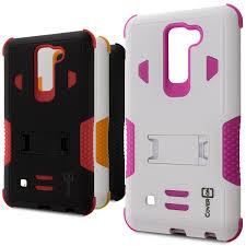 lg stylo 2 cases. lg stylus 2/ g stylo 2 v protective case durashield series | coveron cases lg