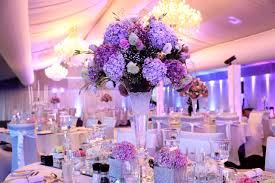 Small Picture 30 chic wedding tent decoration ideas bridal party table flowers
