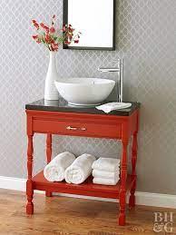 single vanity design ideas better