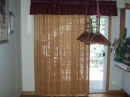 Window Treatments For Sliding Glass Doors : The Smart Window ...