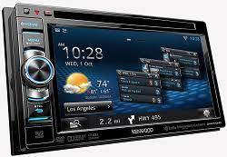 kenwood excelon dnn770hd gps car stereo w bluetooth wi fi kenwood excelon dnn770hd