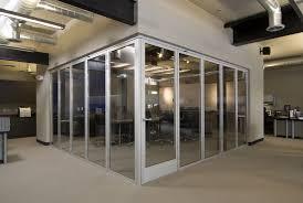 gallery office glass. NanaWall SL45 Office Gallery Glass
