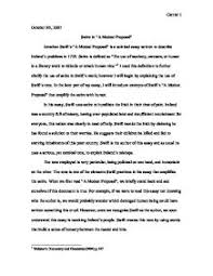 modest proposal essay examples com modest proposal essay examples 4 a topics critical modest proposal essay examples