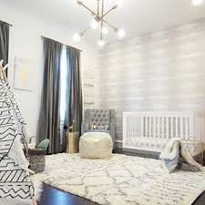 Nursery curtains boys Animal Print Swooning Over This Sweet Modern Nursery Space For Baby Image By samiriccioli Aliexpressonlineinfo Swooning Over This Sweet Modern Nursery Space For Baby Image By