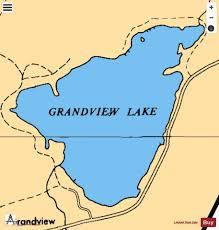 Grandview Lake Fishing Map Ca_on_grandview_lake_on
