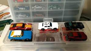 diy hot wheels storage hot wheels display