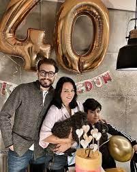 9 yıllık evlilik bitiyor! MasterChef'in jürisi İtalyan şef Danilo Zanna ve  eşi Tuğçe Demirbilek boşanma kararı aldı