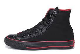leather high top red men women 155764c 10345 greece bulg converse high tops black dd1cc e0d3c