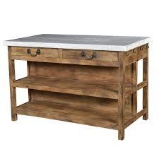 Lars Kitchen Island Bench Large Interiors Online