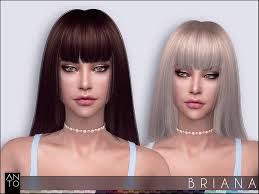 Anto - Briana (Hairstyle)