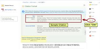 Apa Style Citation Help Course Topic Guides At Kishwaukee College