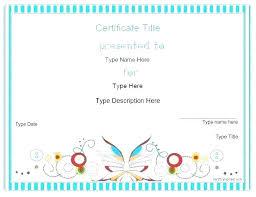 Pet Adoption Certificate Template Pet Birth Certificate Template Stagingusasport Info