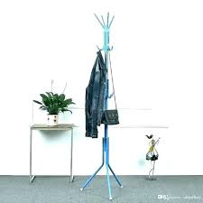 Coat And Hat Rack Stand Simple Hat Rack Standing Hat Rack Standing Hat And Coat Stand Office Coat