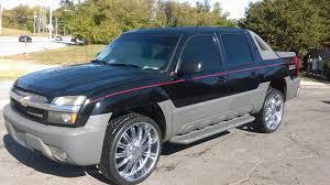 Chevrolet Avalanche Questions - Limp mode want shift - CarGurus
