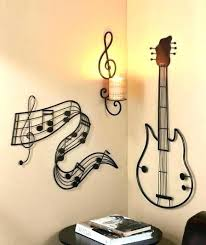 online buy wholesale metal wall art music notes from china metal  on chinese metal wall art uk with funky music metal wall art illustration wall art collections