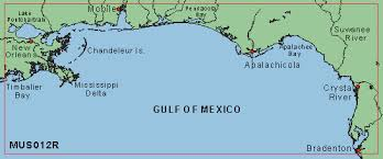 Tide Chart For Homosassa Florida Garmin Blue Charts