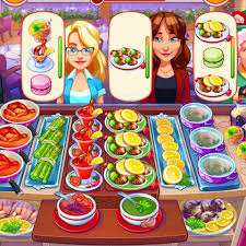 Cooking Craze mod apk android, pc et ios
