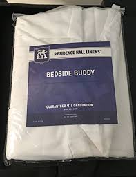 bedside buddy. Brilliant Buddy BEDSIDE BUDDY In PALE CREAM By RESIDENCE HALL LINENS ORGANNIZE YOUR BOOKS  GLASSES PENS PAPER ETC Throughout Bedside Buddy