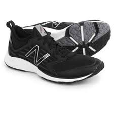 new balance yoga shoes. new balance vazee quick v2 training shoes (for men) in black - closeouts yoga