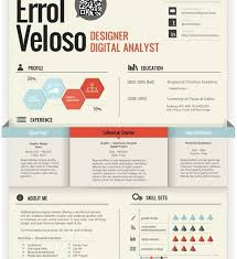 Graphic Design Resume Best Practices And 51 Examples With Creative