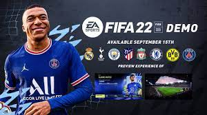 WHERE IS THE FIFA 22 DEMO?! - YouTube