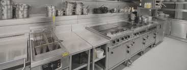 Commercial Kitchen Design Consultants