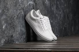 vans white. vans old skool true white at a great price 54 \u20ac buy footshop