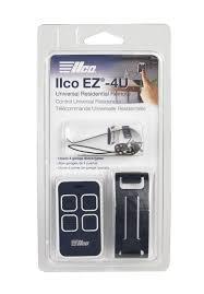 ez garage doorsEZ4UREMOTE Universal Garage Door Opener Remote  2400  Key