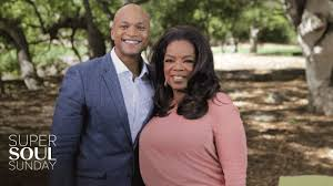 Oprah Sits Down with Wes Moore | SuperSoul Sunday | Oprah Winfrey Network -  YouTube