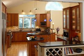 Best Paint Colors For Kitchens With Cherry Cabinets kitchen paint