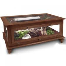coffee table reptile cage 24 h x